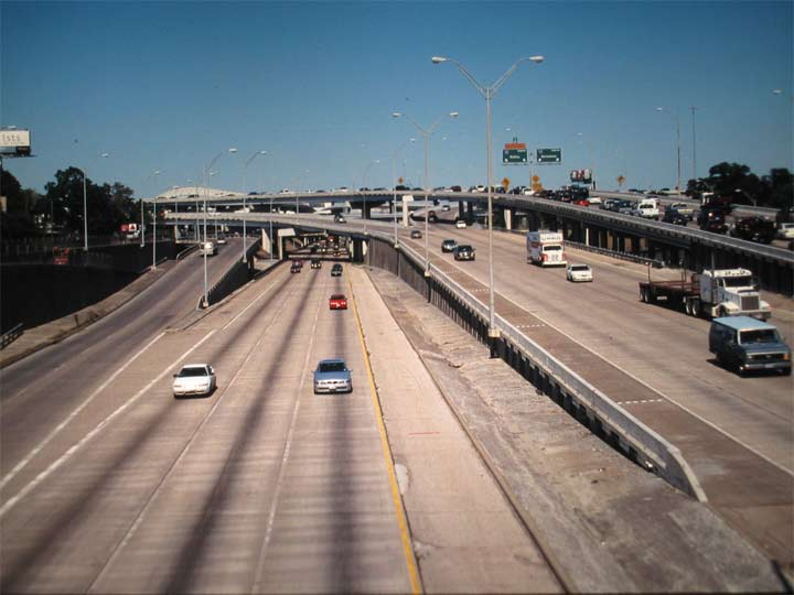 610 loop, junction to Galveston